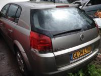 Opel Signum Разборочный номер B2903 #1