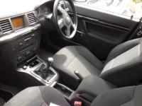 Opel Signum Разборочный номер B2903 #4