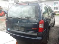 Opel Sintra Разборочный номер 45232 #2