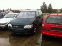 Opel Sintra Разборочный номер 45875 #1