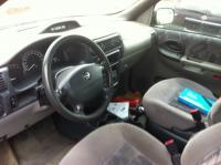 Opel Sintra Разборочный номер 45875 #3
