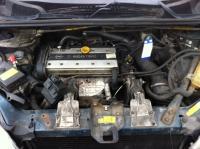 Opel Sintra Разборочный номер 45875 #4