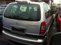 Opel Sintra Разборочный номер 47577 #1