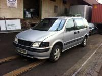 Opel Sintra Разборочный номер Z3515 #1
