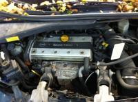 Opel Sintra Разборочный номер Z3561 #4