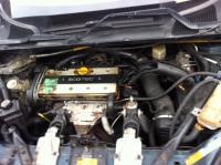 Opel Sintra Разборочный номер Z3587 #4