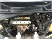 Opel Sintra Разборочный номер L5469 #4
