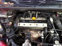 Opel Sintra Разборочный номер 52608 #4