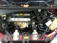 Opel Sintra Разборочный номер L5660 #4