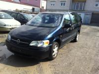 Opel Sintra Разборочный номер 53570 #1