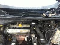 Opel Sintra Разборочный номер 54031 #4