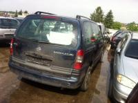 Opel Sintra Разборочный номер 54096 #2