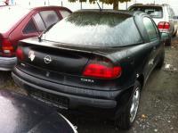 Opel Tigra Разборочный номер 51473 #1