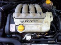 Opel Tigra Разборочный номер 51473 #4
