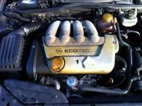 Opel Tigra Разборочный номер S0007 #4