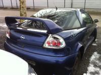 Opel Tigra Разборочный номер 52969 #1
