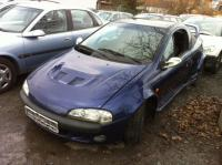 Opel Tigra Разборочный номер 52969 #2