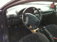 Opel Tigra Разборочный номер S0268 #3