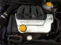 Opel Tigra Разборочный номер 52969 #4