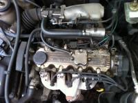 Opel Vectra A Разборочный номер X8859 #4