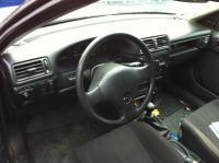 Opel Vectra A Разборочный номер 46534 #3