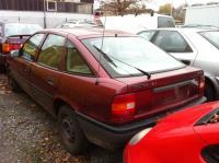 Opel Vectra A Разборочный номер 47297 #1
