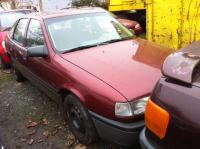Opel Vectra A Разборочный номер 47297 #2