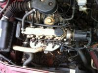 Opel Vectra A Разборочный номер 47297 #4