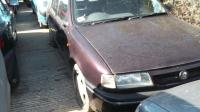 Opel Vectra A Разборочный номер W8621 #1