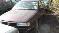 Opel Vectra A Разборочный номер W8621 #3
