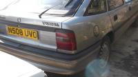 Opel Vectra A Разборочный номер W8667 #3