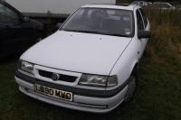 Opel Vectra A Разборочный номер 50792 #1