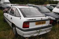 Opel Vectra A Разборочный номер 50792 #2