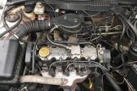 Opel Vectra A Разборочный номер B2472 #4