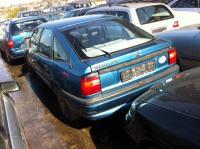 Opel Vectra A Разборочный номер 53730 #1