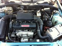 Opel Vectra A Разборочный номер 53730 #3