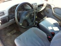 Opel Vectra A Разборочный номер 53730 #4