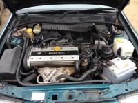 Opel Vectra A Разборочный номер 54154 #4