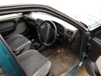 Opel Vectra A Разборочный номер B2916 #5