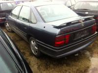 Opel Vectra A Разборочный номер Z4296 #1