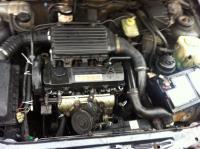 Opel Vectra A Разборочный номер Z4296 #3