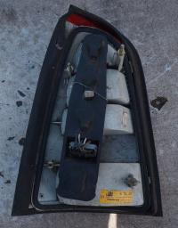 Фонарь Opel Vectra B Артикул 1131488 - Фото #2