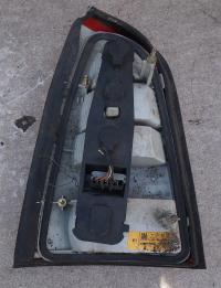 Фонарь Opel Vectra B Артикул 50558152 - Фото #2