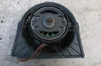 Двигатель отопителя Opel Vectra B Артикул 50601754 - Фото #1