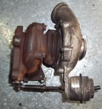 Турбина Opel Vectra B Артикул 50654520 - Фото #1