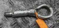 Крюк буксировочный Opel Vectra B Артикул 51028485 - Фото #1