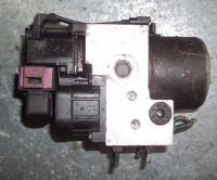 Блок ABS (Модуль АБС) Opel Vectra B Артикул 51288265 - Фото #1