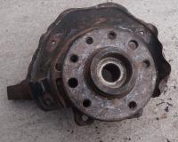 Ступица Opel Vectra B Артикул 51318125 - Фото #2