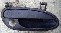 Ручка двери нaружная Opel Vectra B Артикул 51451588 - Фото #1