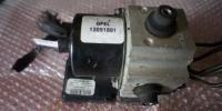 Модуль ABS Opel Vectra B Артикул 51761700 - Фото #1